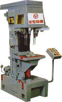 Multiple Spindle Drilling Machine / AGD-8