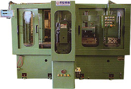 PC Board Two Sided Milling & Surfacing Machine / ASP-1566