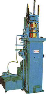 Vertical Broaching Machine / ABR-5