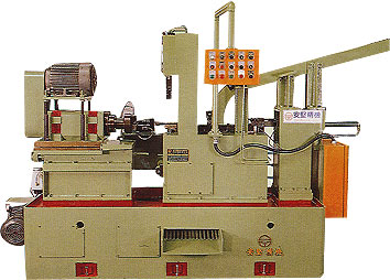 Bolt Auto Feed Chamfering Machine / ASP-720